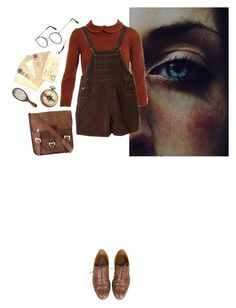 """You"" by kibitzer on Polyvore featuring Jil Sander, SHARO, ...Lost and vintage"