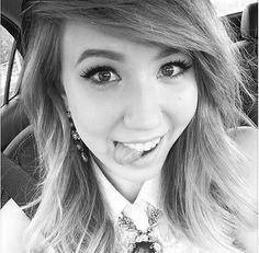 Kalel Cullan, Kalel Kitten, WatchUsLive&Stuff, WonderLandWardrobe! She looks adorable, and I love her hair!!!