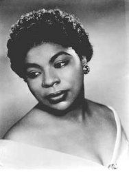 Martina Arroyo (born February 2, 1937) is an operatic soprano of Puerto Rican and African-American descent who had a major international opera career during the 1960s through the 1980s.