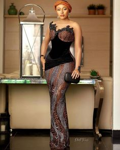 Aso Ebi Lace Styles, Lace Gown Styles, Latest Aso Ebi Styles, Ankara Styles, Lace Gowns, African Lace Dresses, Latest African Fashion Dresses, African Print Fashion, African Clothes