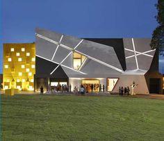 Inscrições abertas para um importante prêmio de arquitetura