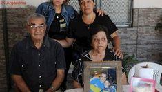 Familiares del hombre asesinado mientras probaba un cuatriciclo cortan la autopista Riccheri para pedir justicia