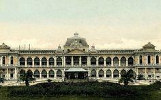 #TLVN Nine symbols of Saigon live forever: Ben Thanh Market, Saigon Notre-Dame Basilica, Post Office, Vinh Nghiem Pagoda and Archdiocese have been part and parcel of Saigon for centuries... http://svietnamtourism.com/index.php/en/vietnam-destinations/Destinations-in-the-South-of-Vietnam/Nine-symbols-of-Saigon-live-forever-42/#.VWQ-y-9IPIU #Vietnam #Travel #Discovery