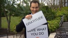 Shawn Achor's 6 exercises for happiness Happiness a choice not a pursuit, psychologist advises