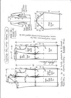 Sobretudo com Gola Inteiriça – DIY – molde, corte e costura – Marlene Mukai