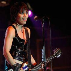 Joan Jett  100 Greatest Guitarists: David Fricke's Picks