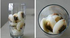 Παγωμένος καφές με παγάκια από γάλα