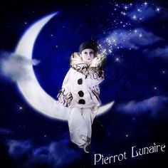 Pierrot Lunaire  (mine)