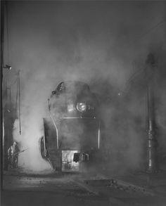 O. Winston Link / 1950s