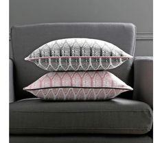 Obliečka na vankúšik s potlačou lupienkov, 2 ks Textiles, Bed Pillows, Pillow Cases, Pillows, Fabrics, Textile Art