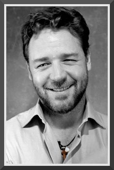 Russell Crowe/Good Actor
