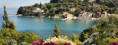 Tips for your Holidays on Paxos: Enjoy the watersports, Try Greek food, Stay in Paxos Villas, Visit Antipaxos, and Go Hiking. #travel #holiday #dreamvacation #villa #food Paxos Island, Go Hiking, Greek Recipes, Water Sports, Dream Vacations, Villas, River, Holidays, Tips