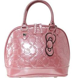 Bolsa de Hello Kitty