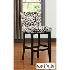 http://www.ebay.com/itm/Portfolio-Orion-Ivory-Medallion-Upholstered-29-inch-Bar-Stool-/301236720454?pt=US_Bar_Stools&hash=item46231b9346