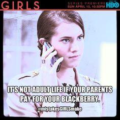 Girls HBO Allison Williams
