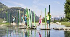 Bei den Bergerlebniswelten im PillerseeTal wird jeder Urlaub zum Abenteuerurlaub. ✓Triassic Park ✓Timoks Wilde Welt ✓Familienland ✓Jakobskreuz. ▶  Mehr Infos hier! Austria, Wilde, Outdoor Decor, Amusement Parks, Adventure Travel, Family Vacations