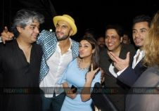 'Kill Dil' special screening