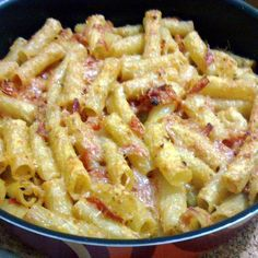 Hungarian Cuisine, Hungarian Recipes, Pasta Recipes, Cooking Recipes, Healthy Recipes, Yummy Food, Tasty, Food Cravings, No Cook Meals