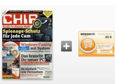 """Chip Premium: Zwölf Hefte mit 36 DVDs für zusammen 17,68 Euro frei Haus http://www.discountfan.de/artikel/lesen_und_probe-abos/chip-premium-zwoelf-hefte-mit-36-dvds-fuer-zusammen-17-68-euro-frei-haus.php Ein Jahr lang die """"Chip Premium"""" mit jeweils drei DVDs erhalten und pro Heft rechnerisch weniger als 1,50 Euro zahlen – das ist mit dem neuen Schnäppchen-Angebot von BurdaDirect möglich. Chip Premium: Zwölf Hefte mit 36 DVDs für zusammen 17,68 Euro f"""