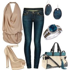 Great date night outfit <3