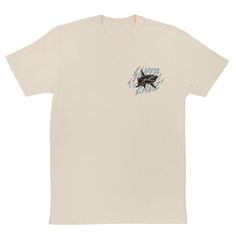Santa Cruz Skateboards: Tees & Tops: Vintage Neptune S/S T Shirt