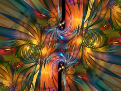 love the colours- would be great for a lamp shade Costa Rica ~ Pannyhb