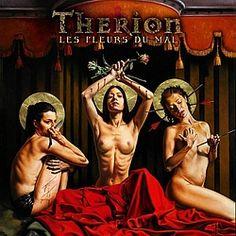 Metalinside: THERION «LES FLEURS DU MAL» (19.10.2012)