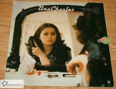 #Tina#Charles#Vinyl