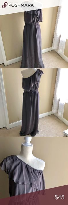 Joanna August 8th Avenue Long Style #40142 Bridesmaid dress worn once joanna august Dresses Maxi