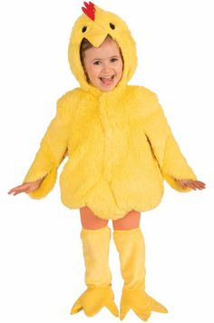Just Imagine Costumes - Chicken Costume - Child, $31.00 (http://www.justimaginecostumes.com/chicken-costume-child/?page_context=category