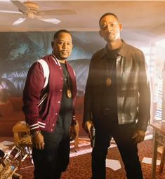 Will Smith and Martin Lawrence return as rag-tag Miami detectives in first official look of Bad Boys For Life Bad Boys Movie, Bad Boys 3, Movies For Boys, Martin Lawrence, Alexander Ludwig, Vanessa Hudgens, Will Smith Bad Boys, Will Smith Funny, Funny Sites