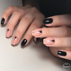 Looking for the best nude nail designs? Here is my list of best nude nails for your inspiration. Check out these perfect nude acrylic nails! Dream Nails, Love Nails, Pretty Nails, Sexy Nails, Fancy Nails, Shellac Nail Colors, Minimalist Nails, Perfect Nails, Nail Manicure
