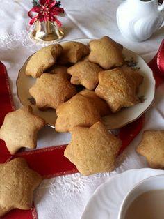Tè verde e pasticcini: { Xmas } Speculatius: biscotti tedeschi di Natale
