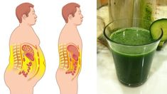 One of the best things we can offer to our liver in order to detoxify it are drinks and help burn our fat..