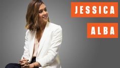 """Why Jessica Alba Launched An Honest Company--And How She Earned Her Business """"Street Cred"""""""