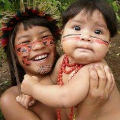 """""""Nós não herdamos a Terra de nossos antepassados, nós a pegamos emprestada de nossas crianças"""".  Provérbio Indígena"""