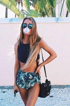 How To Dress For Your Body Type: Shorts To Suit Your Shape