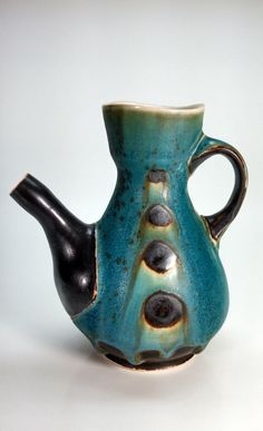 Binge Making in a Busy Life Earthenware, Stoneware, Pottery Teapots, Ceramic Pitcher, Corpus Christi, Tea Pots, Porcelain, Clay, Ceramics
