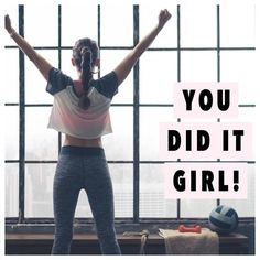 Congrats to all the Spotebi Girls that finished our 12Weekhellip