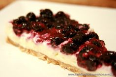 Desafios Gastronômicos: DESAFIO: Testar uma receita diferente de Cheesecake, sem usar o forno!