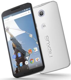 Nexus 6 Pre Orders in Europe would be live on November 18th http://www.goandroid.co.in/?p=41885   #android #nexus6 #google