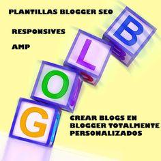 ➡️ Plantillas blogger SEO gratis 2021 Home, Blogger Templates, Earn Money Online, Plants