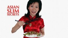 Asian Slim Secrets 101: Lose Weight Without Hunger