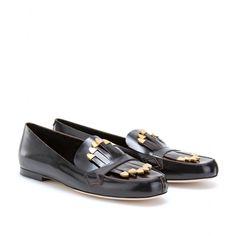 #Chloé #Loafers