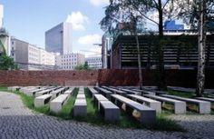 lindenstrasse memorial-zvi hecker