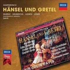 Edita Gruberova - Humperdinck: Hansel und Gretel