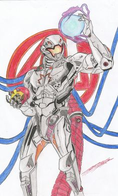 ULTRON IS BACK!