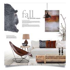Fall at home by magdafunk