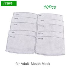 * Tcare Filter paper Anti Haze mouth Mask anti dust mask Filter paper Health Care Brand Name: TcareMaterial: Cotton, polypropylene, magnetic far-infrared polypropyleneSize: Free sizeModel Number: TcareFunction: Anti-pollutionQuantity: 5 packs pcs Wedding Wholesale, Flu Mask, Dust Filter, Pollen Allergies, Mask Online, Activated Carbon Filter, Mouth Mask, Sewing Techniques, Sewing Patterns