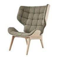 Mammoth Fluffy Sessel   NORR 11   AmbienteDirect.com